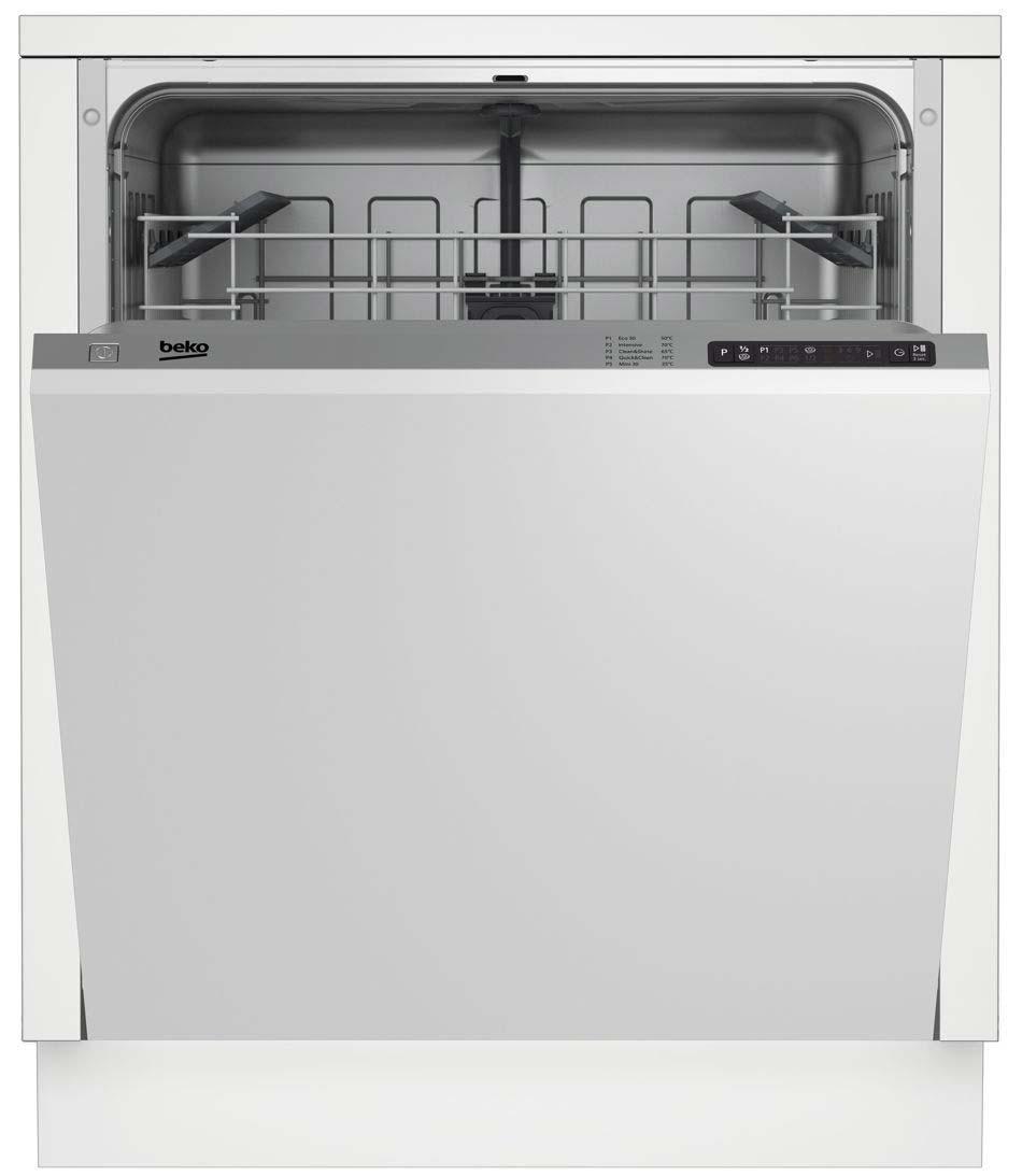 Beko Integrated Dishwasher | DIN15R10