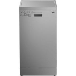 Beko Slimline Dishwasher | DFS04010S