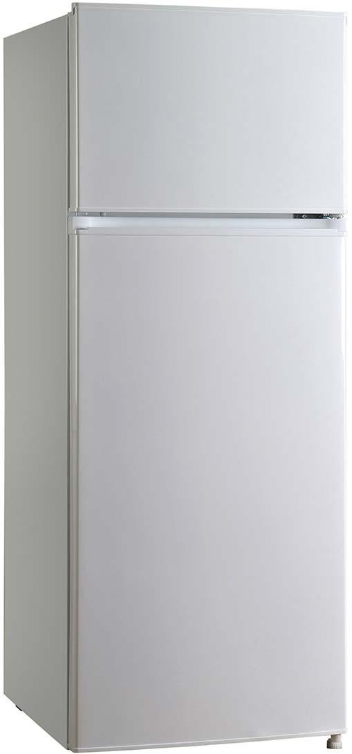 Belling 55cm Fridge Freezer | BFF207WH