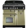 RANGEMASTER Classic Deluxe 90 Dual Fuel Range Cooker CDL90DFF