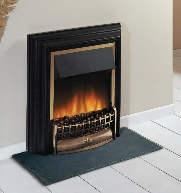 DIMPLEX 'Cheriton' Optiflame Electric Fire CHT20