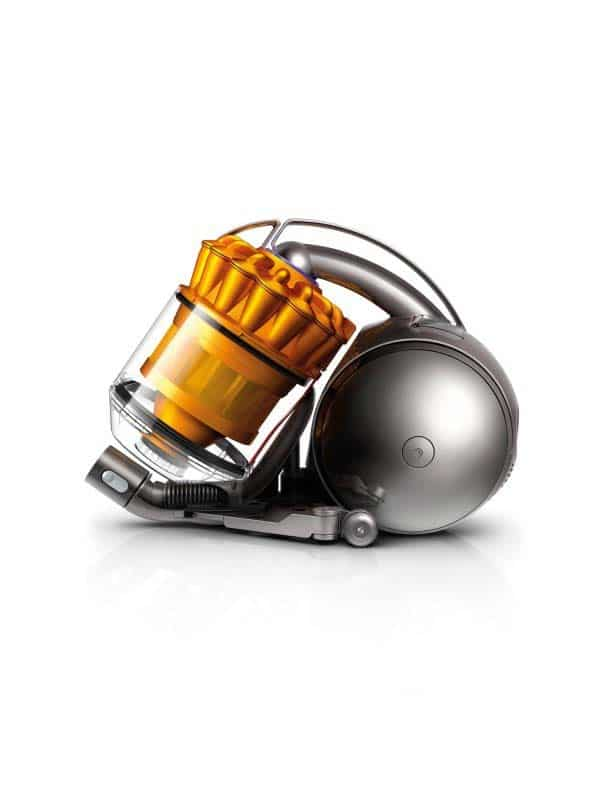 Dyson Ball Multi Floor Cylinder Vacuum Cleaner   228560-01