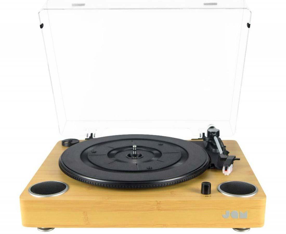 Jam Sound Turntable JAM HX-TTP200WD-GB