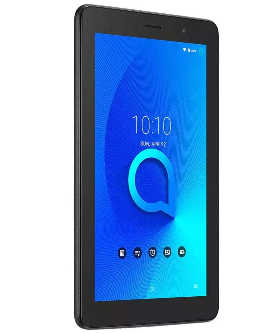 "Alcatel T1 Tab 7"" Quad Core 