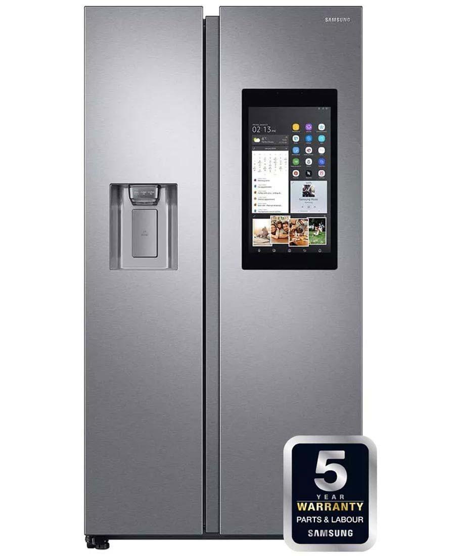 Samsung Family Hub American Fridge Freezer | RS68N8941SL