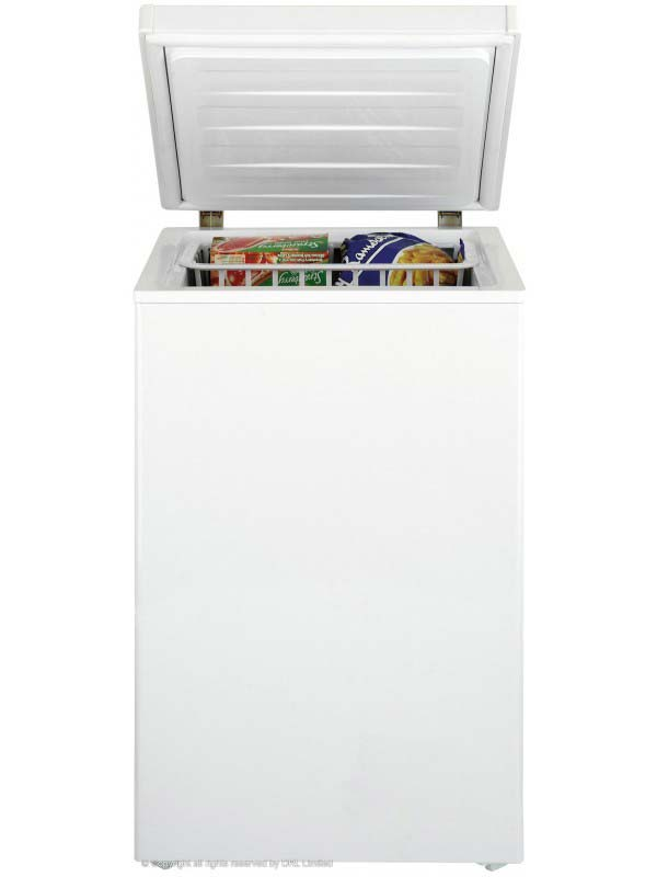 BEKO CF374W CHEST FREEZER WHITE