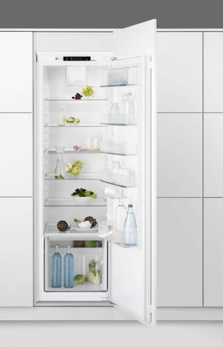 Electrolux Integrated Tall Fridge | ERC3214AOW