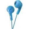 JVC Blue Gumy In-Ear | F160AN