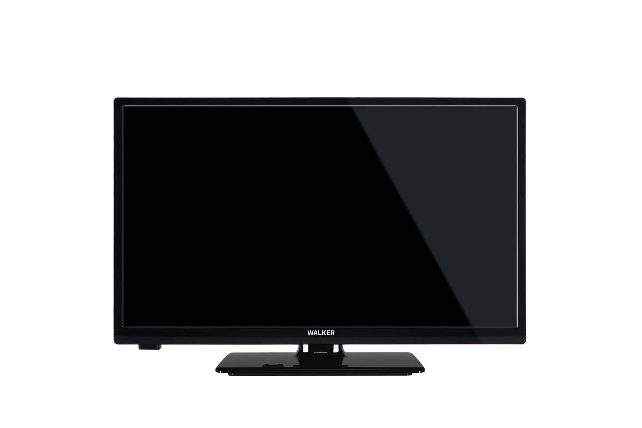 "Walker 24"" LED HD Ultra Slim TV 