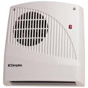 Dimplex Kitchen/Bathroom 2kW Fan Heater | FX20VE