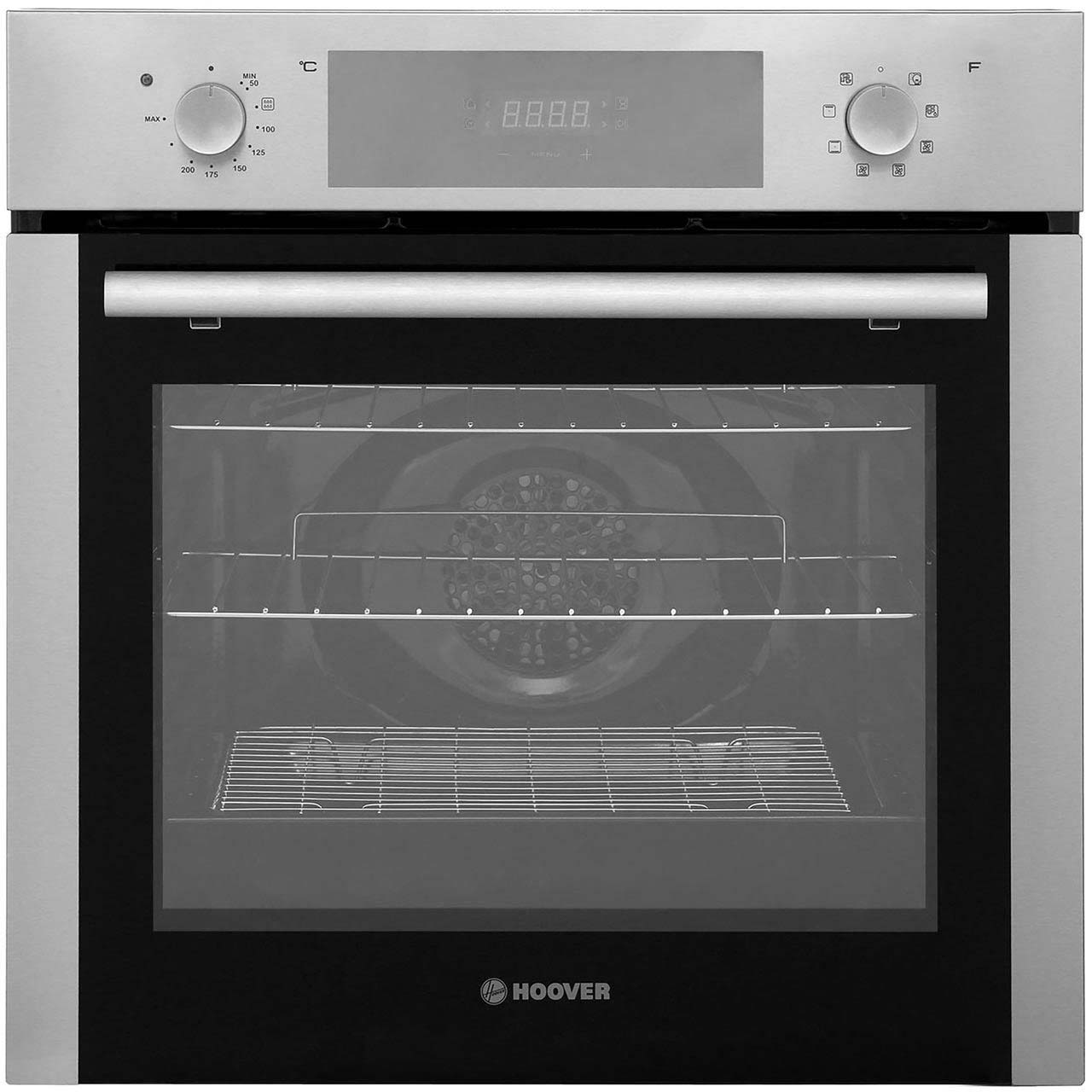 Hoover Built-In Electric Single Oven | HOC3250NI