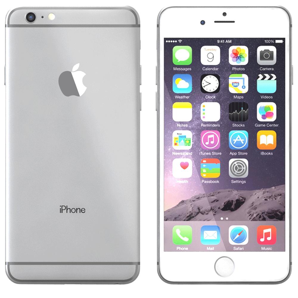 Apple iPhone 6S 16GB Grade A | Silver