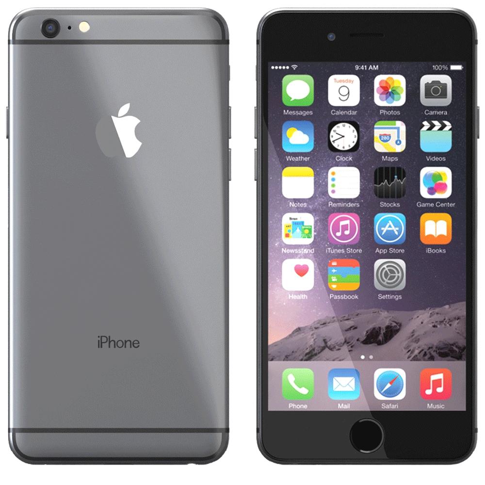 Apple iPhone 6S 16GB Grade A | Grey
