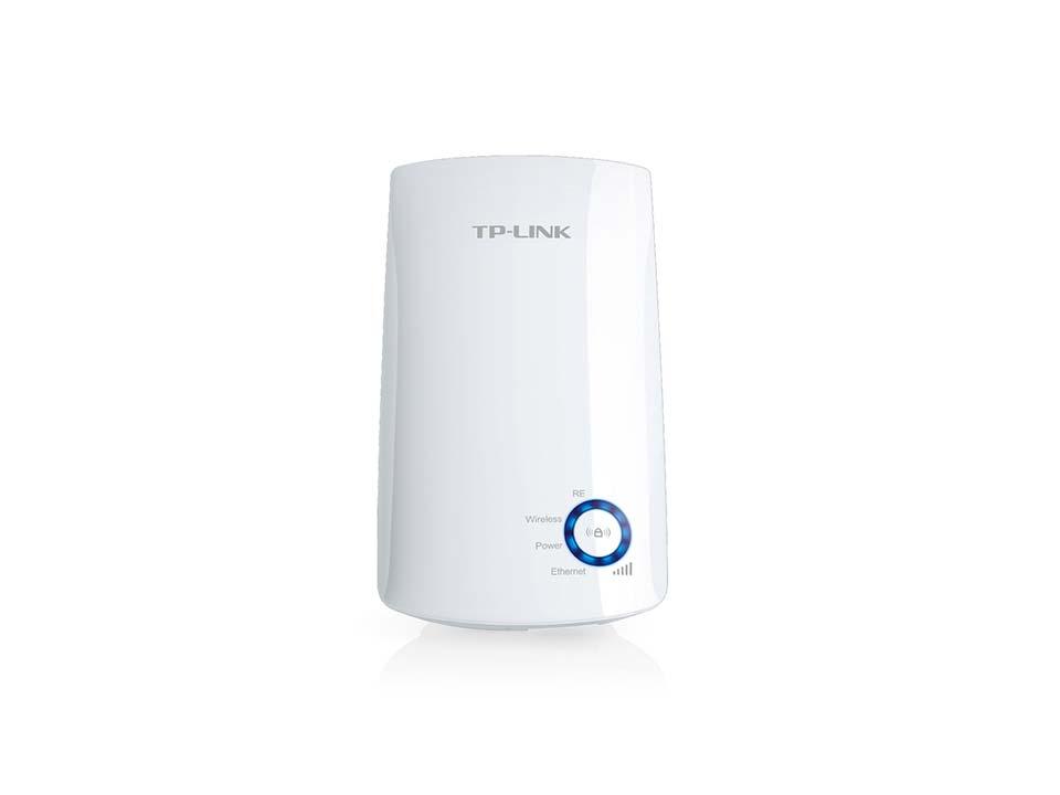 TP-Link 300Mbps Universal Wi-Fi Range Extender | TL-WA850RE
