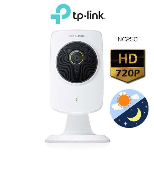 TP-Link HD Day/Night Cloud Camera | NC250