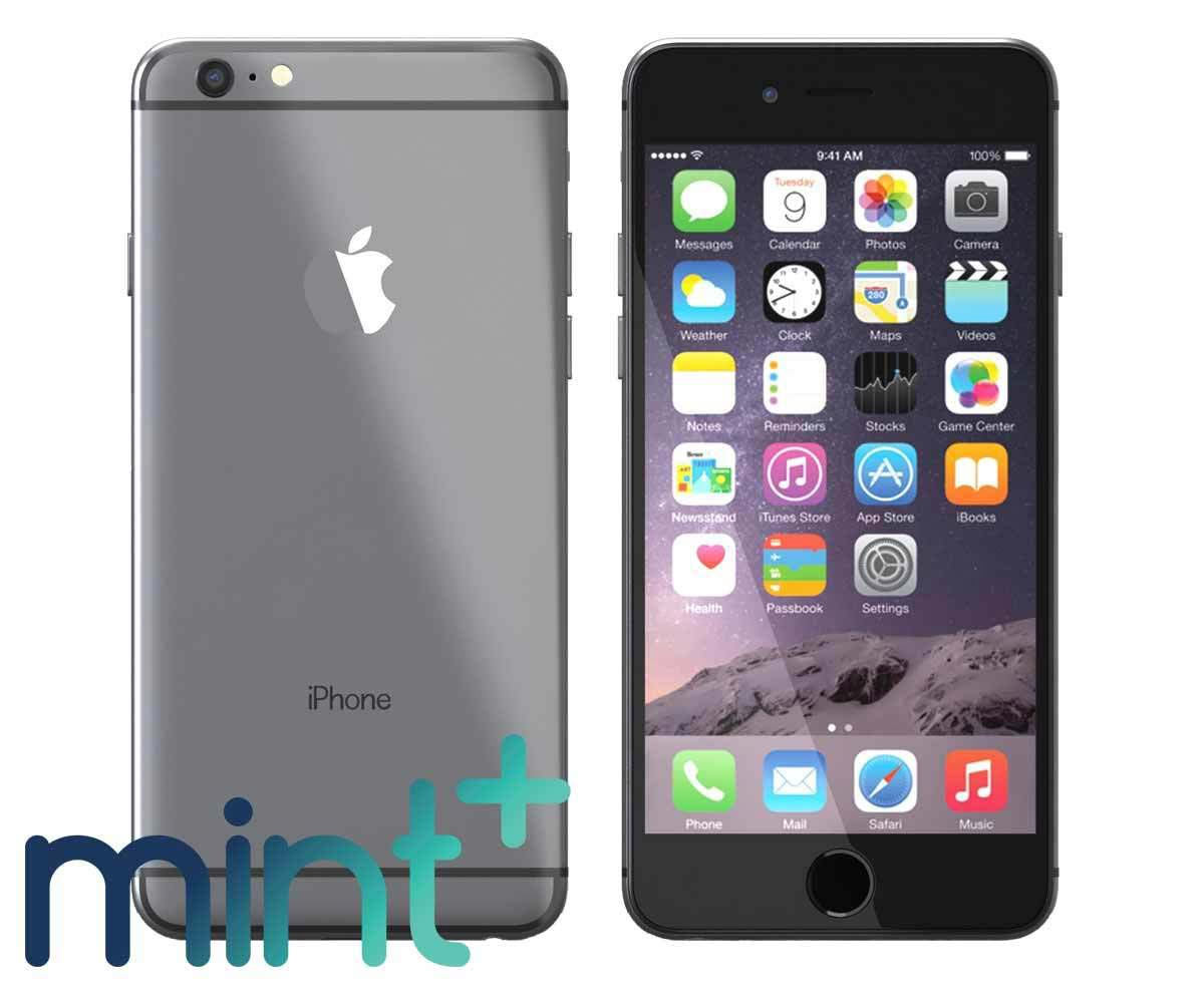 Apple iPhone 6 16GB Grade A | Space Grey