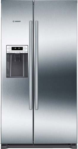 Bosch American Style Fridge Freezer   KAI90VI20G