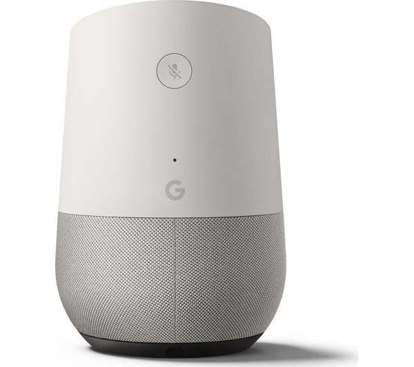 Google Home Smart Speaker   GA3A00483A04