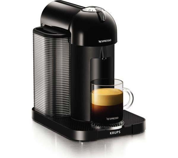 Krups Nespresso Vertuo 1.2L Coffee Machine | XN901840