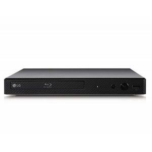 LG Blu-Ray DVD Player | BP250