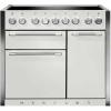 Mercury 1000 Induction Range Cooker