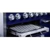 Mercury 1200 Dual Fuel Range Cooker