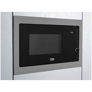 Beko Built-in Microwave with Grill MGB25332BG