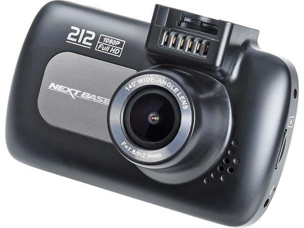 Next Base In Car Dash Cam | NB212