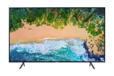 "Samsung 75"" UHD 4K Smart TV | UE75NU7100"