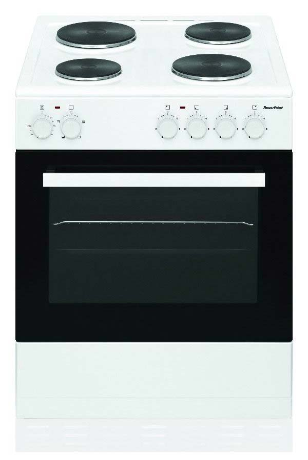 Powerpoint 60cm Electric Cooker | P06E1S1W