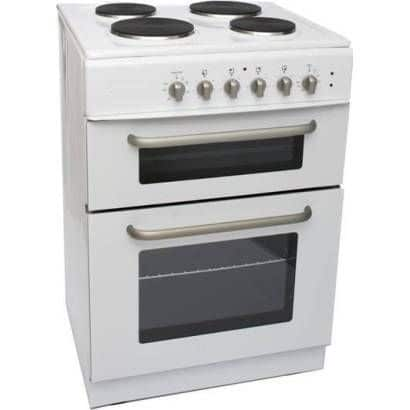 PowerPoint 60cm Electric Cooker   P06E2S1W