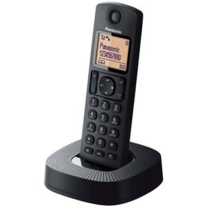 Panasonic Single Dect Telephone | KXTGC310