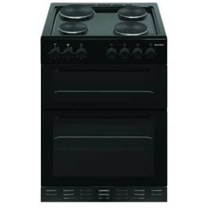 PowerPoint 60cm Electric Cooker | P06E2S1BL
