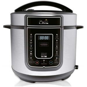 Pressure King Pro 5L Electric Pressure Cooker | PKPRO