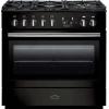 Rangemaster Professional+ FX 90 Dual Fuel Range Cooker PROP90FXDFF