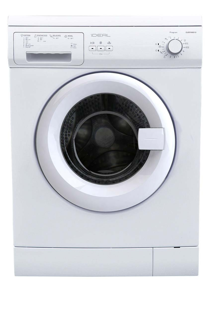 iDeal 5kg Washing Machine | EURFWM510