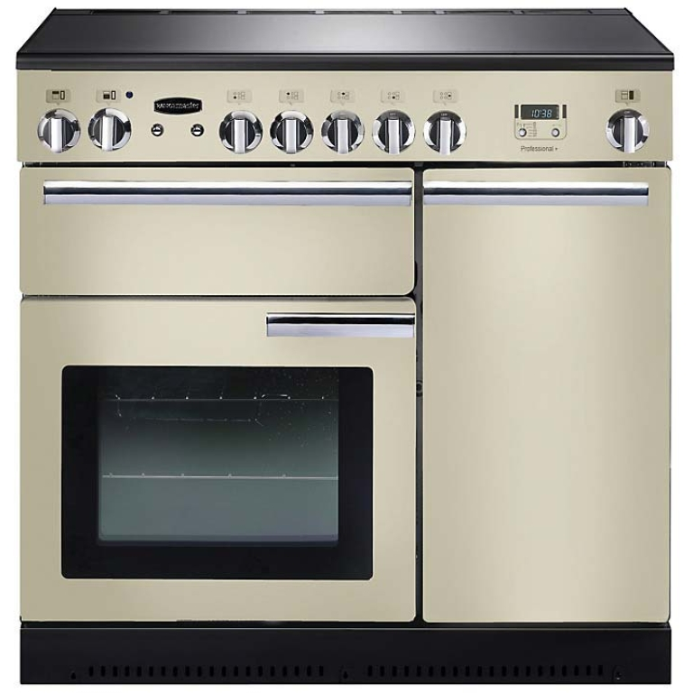 RANGEMASTER Professional+ 90 All Electric Range Cooker PROP90EC
