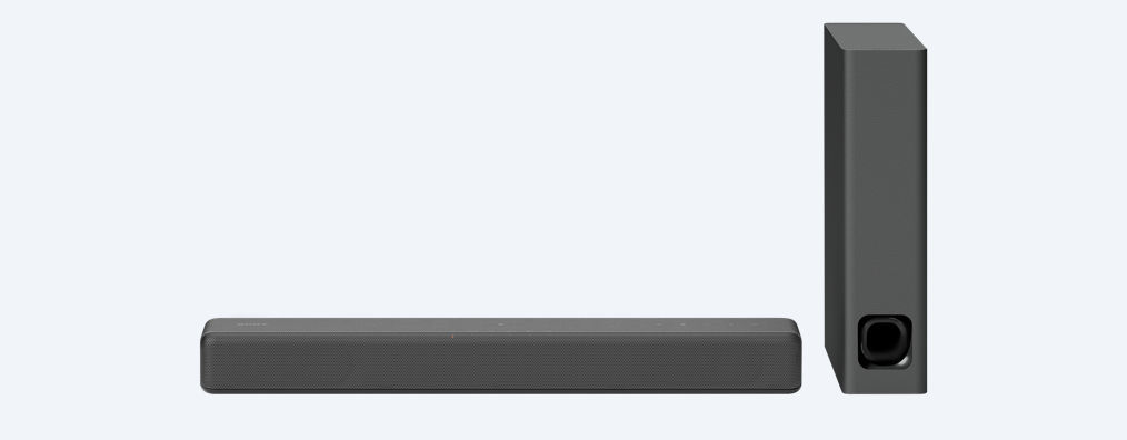 Sony 2.1 Channel Soundbar With Bluetooth | HTMT300