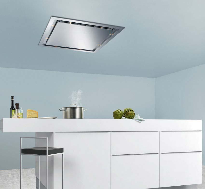 Siemens iQ700 90cm Chimney Hood | LF959RB51B