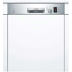 Bosch 12 Place Dishwasher | SMI50C15GB