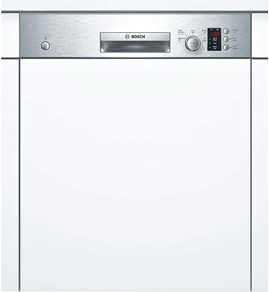 Bosch 12 Place Dishwasher | SMI50C15GB