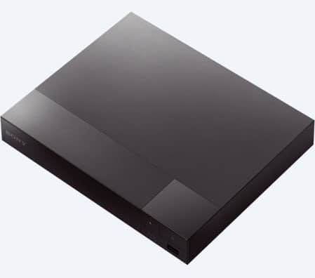 SONY Blu-ray Disc™ Player BDP-S1700