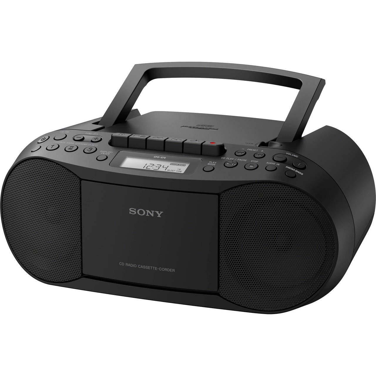 Sony Hi-Fi System | CFDS70