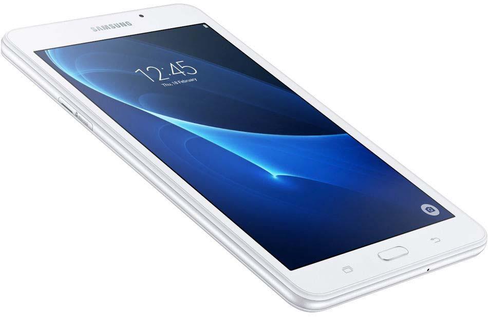 "Samsung Galaxy Tab A 7"" Tablet | SM-T280NZWABTU"