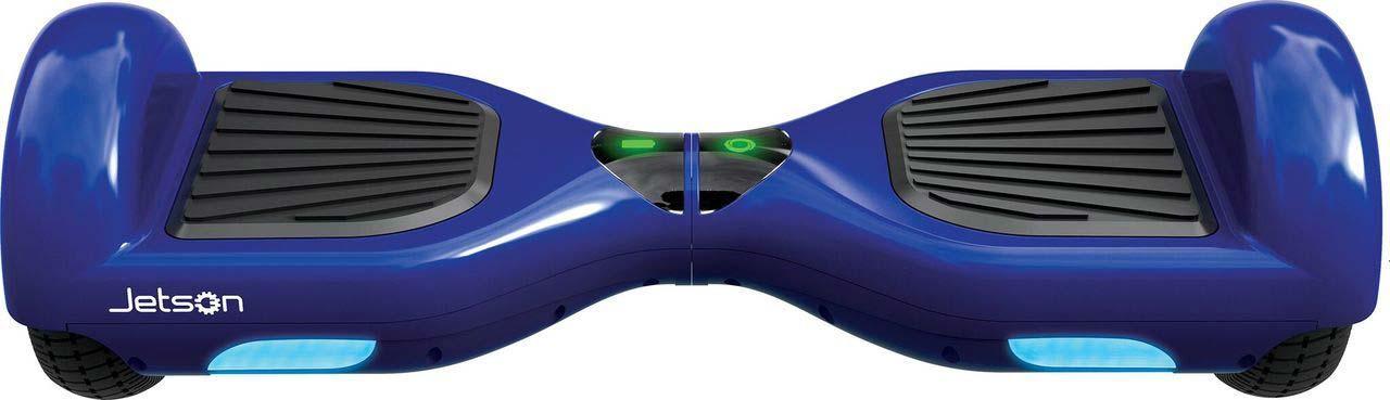 Jetson U1 Hoverboard | JETU1