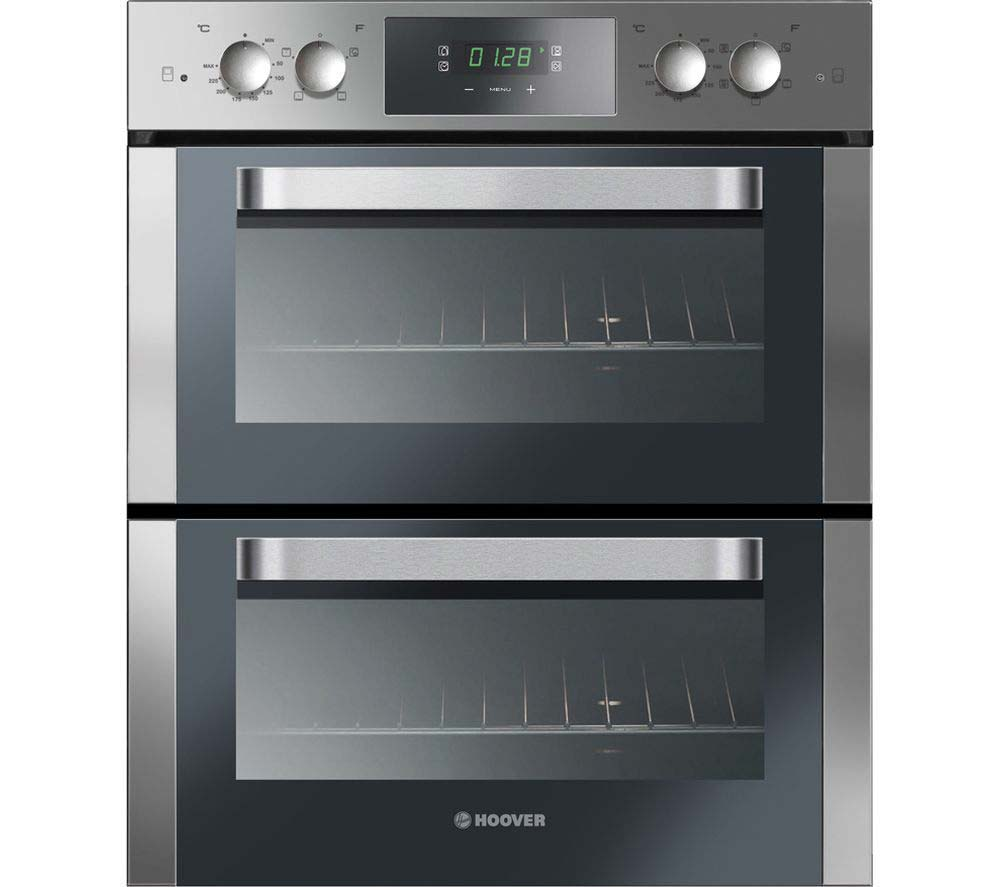 Hoover Electric Built-Under Double Oven | HO7D3120IN