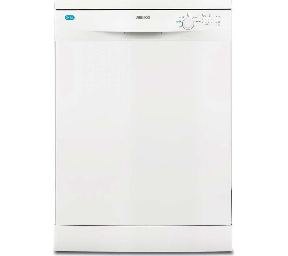 Zanussi 13 Place Dishwasher | ZDF22002WA
