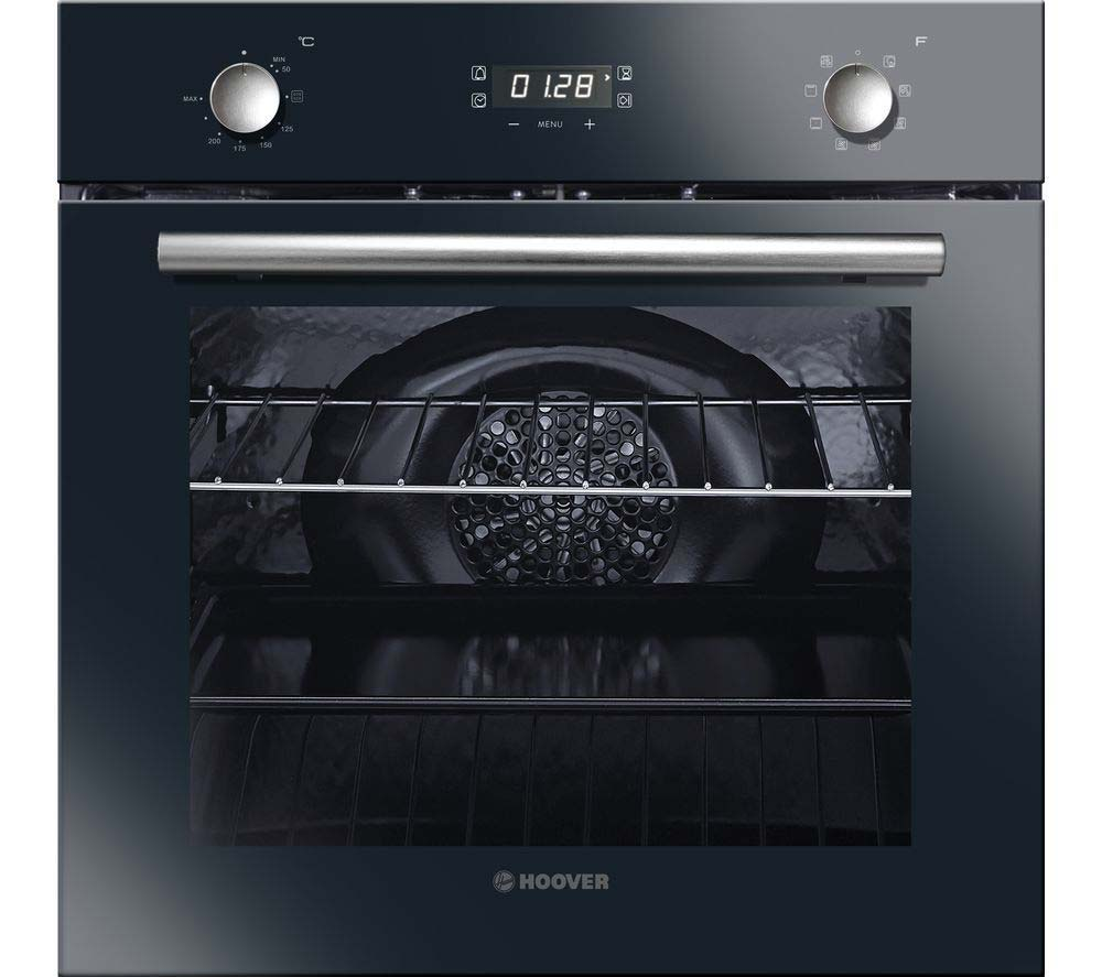 Hoover Built-In Electric Single Oven | HOC3250BI