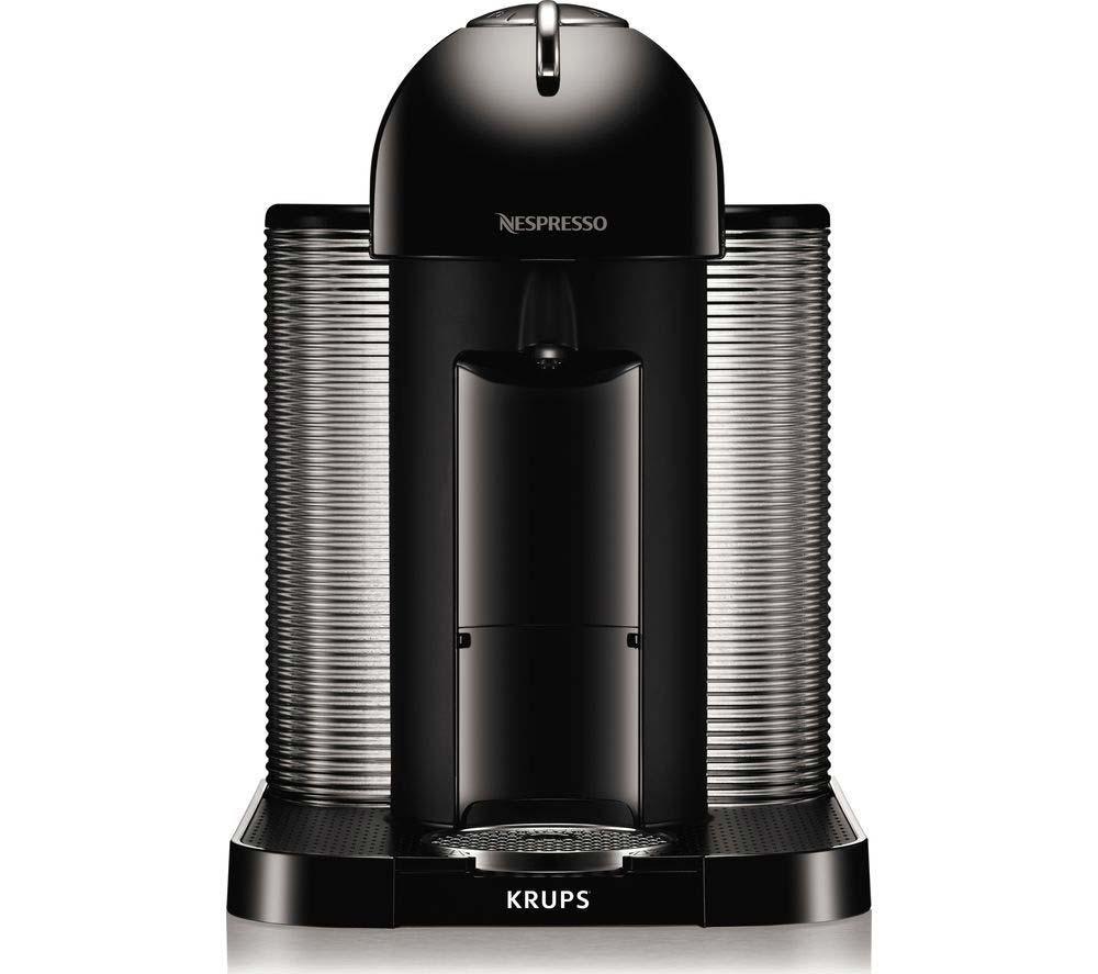 Krups Nespresso Vertuo 1.2L Coffee Machine   XN901840