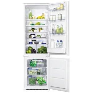 Zanussi Integrated Fridge Freezer | ZBB28441